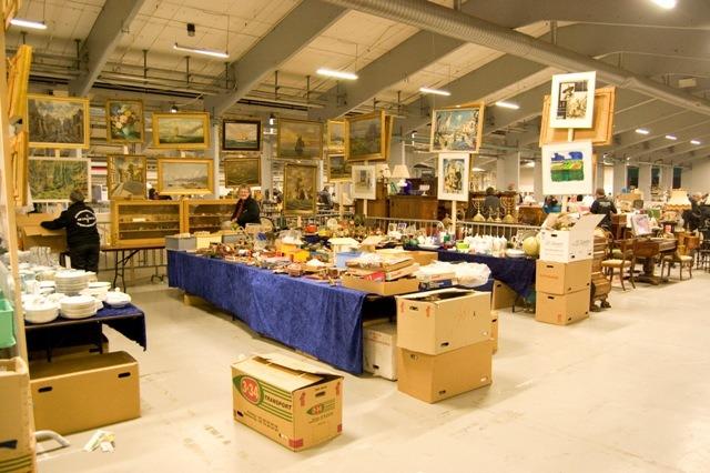 Loppemarked Hvad Er Det Med De Lopper Antik Blogdk