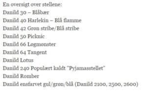 Danild