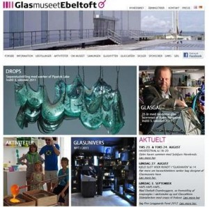 Ebeltoft Glasmuseum