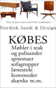 Nordisk Antik og Design